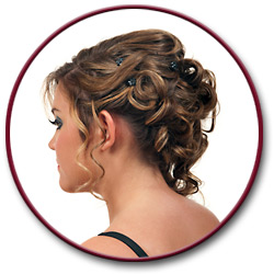 Prom Up-do